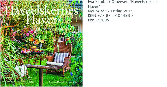 """Bogen """"Haveelskernes haver"""""""
