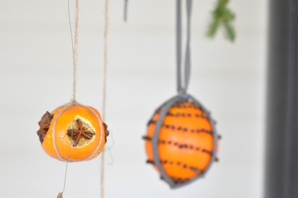 Mandarin med stjerneanis