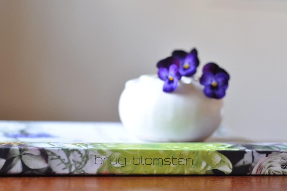 """Bogen """"Brug blomsten"""""""