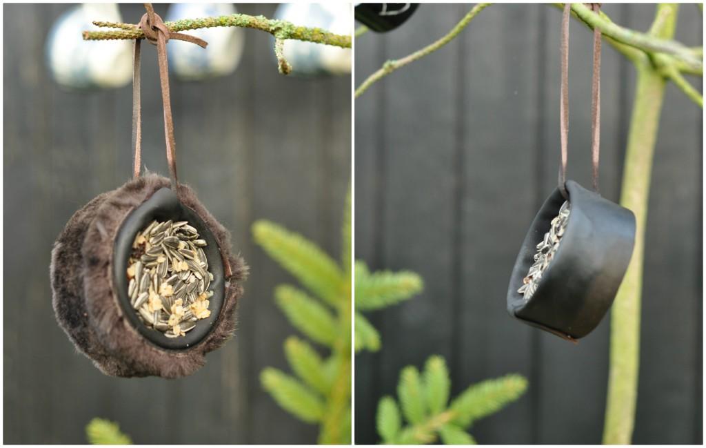 Fuglefoder i konservesdaaser