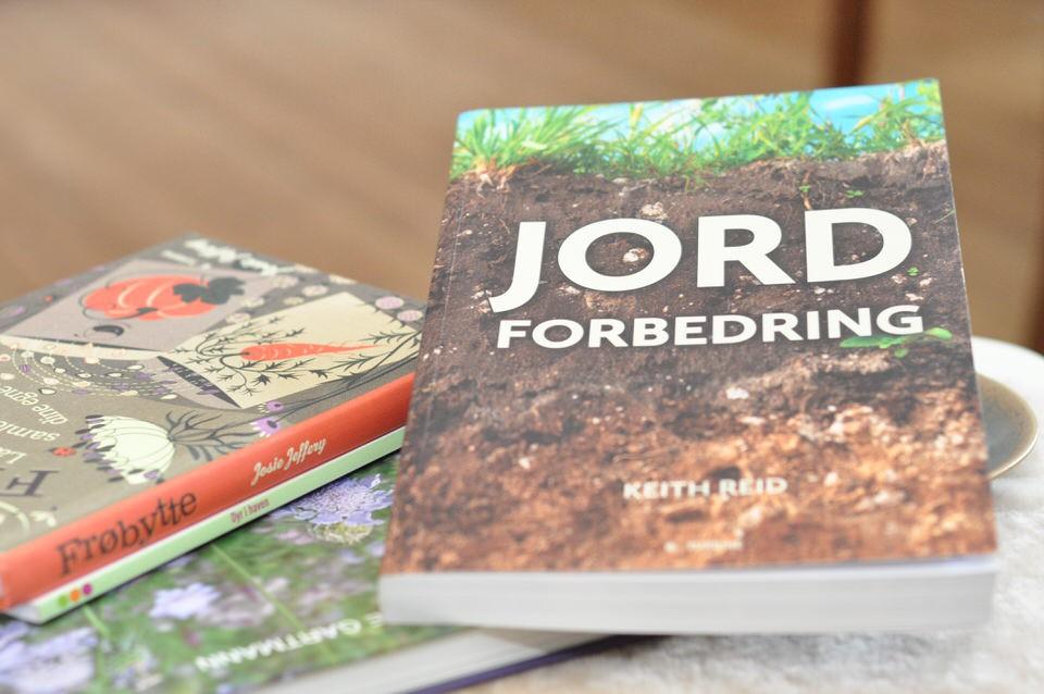 "Bogen ""Jordforbedring"""