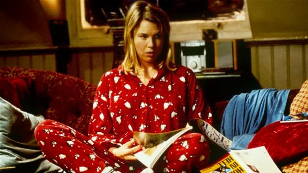 Bridget Jones`dagbog