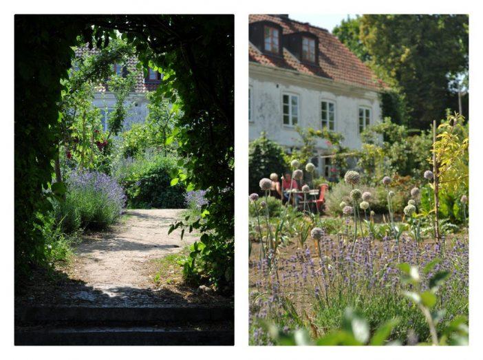 Mandelmanns have i Østerlen