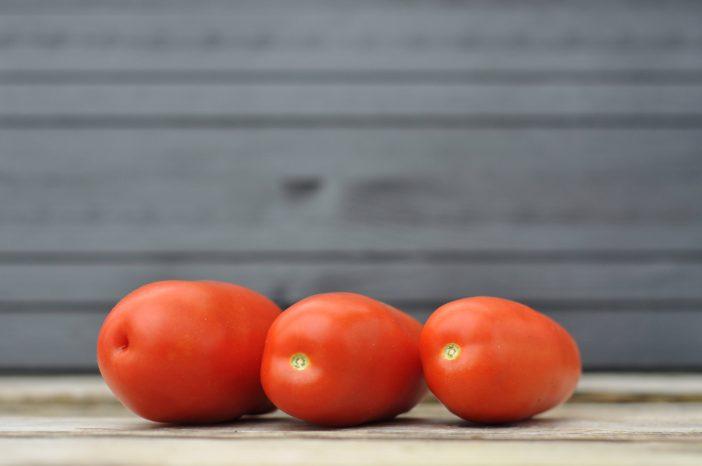 Tomat. San marzano